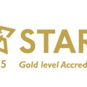Tawhid Awarded Gold status