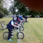 Cycling Event-A Success