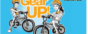 Halfords hold cycling workshop at Tawhid