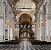 Y8 trip to St Pauls' Cathedral: