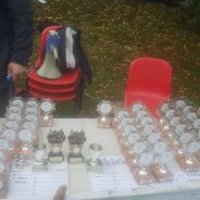 Hudeybiyah & Tabuk win TBS 11 a side Football Tournament!