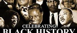 BLACK HISTORY MONTH AT TBS