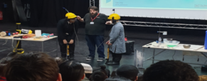 Energy Live – Science Show